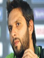 Shahid Afridi photo