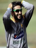 Shahid Afridi Fan Pic