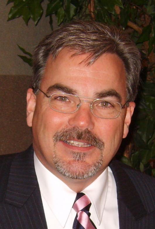 Paul Edwards Net Worth