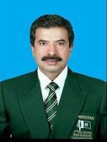 Hayatullah Khan Durrani