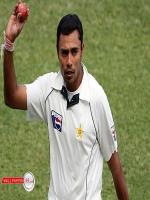 Danish Kaneria Wallpaper