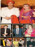 Imran Farhat Wedding Ceremony
