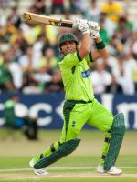 Kamran Akmal Batting