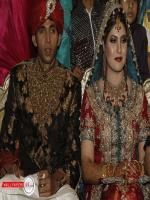 Mohammad Asif Wedding Photo
