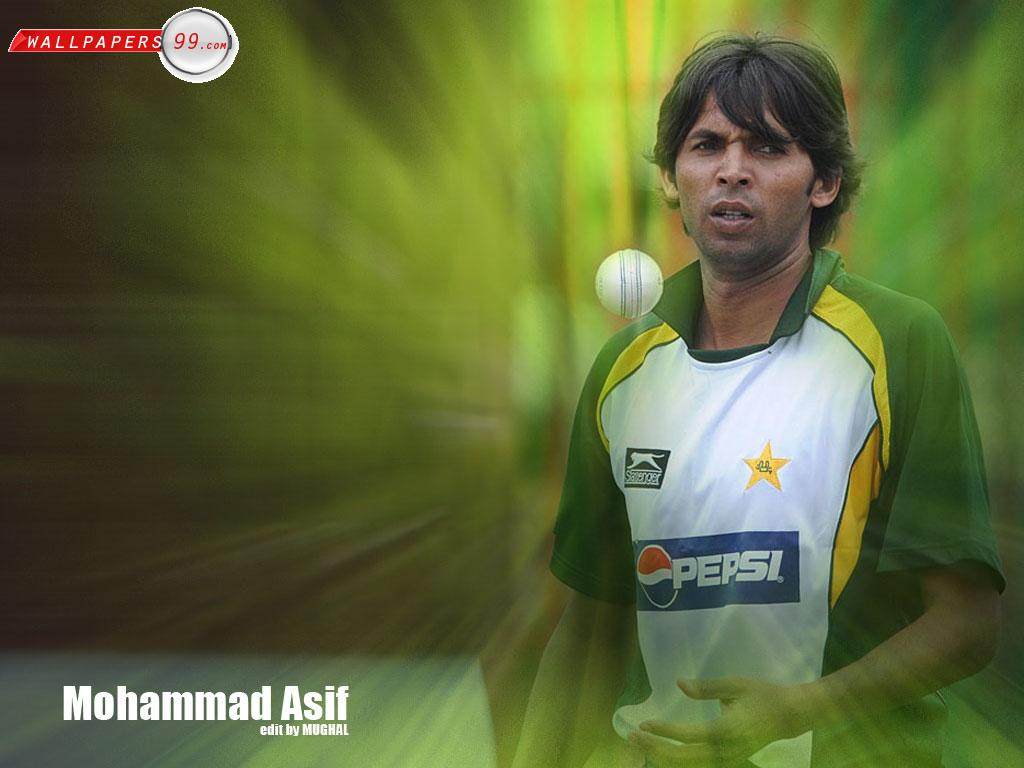 Mohammad Asif Wallpaper