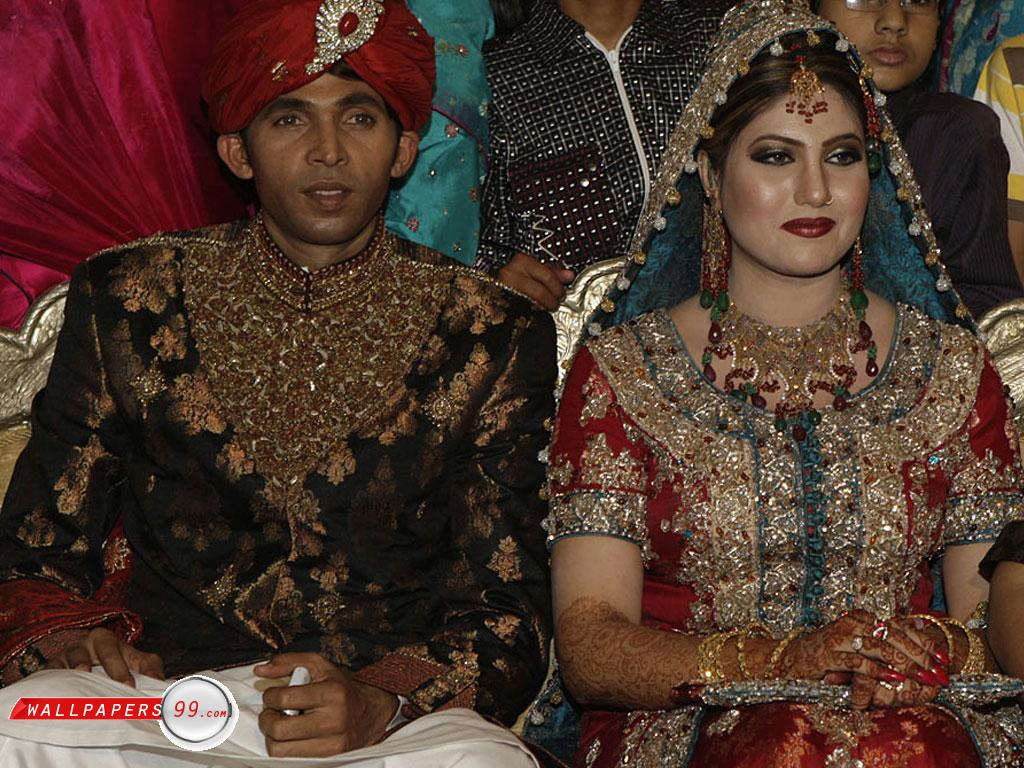 Mohammad Asif Wedding Photo