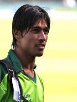 Mohammad Amir Wallpaper