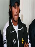 Mohammad Amir Photo