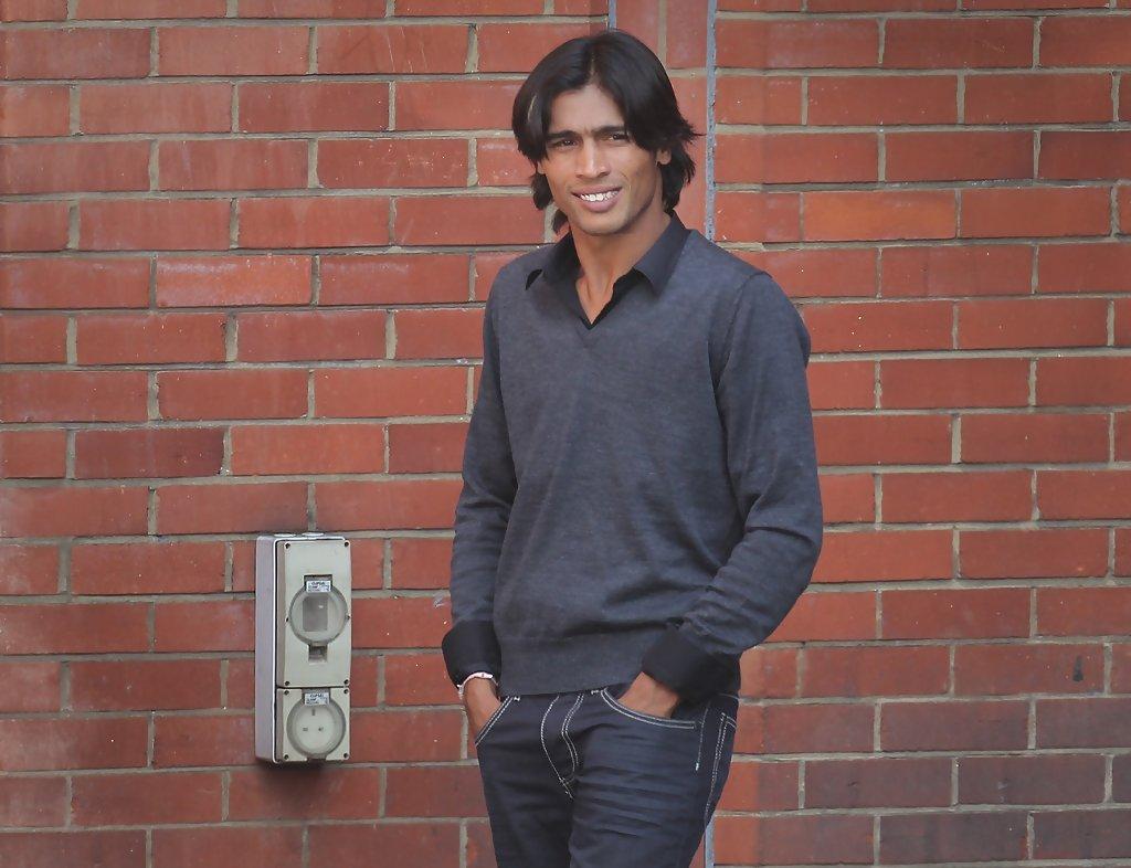 Mohammad Amir GAllery