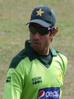 Saeed Ajmal photo