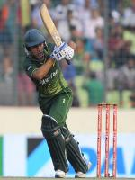 Sarfraz Ahmed Photo
