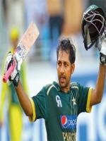 Sarfraz Ahmed Hd Image