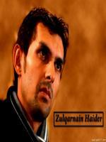 Zulqarnain Haider Wallpaper