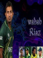Wahab Riaz Photo