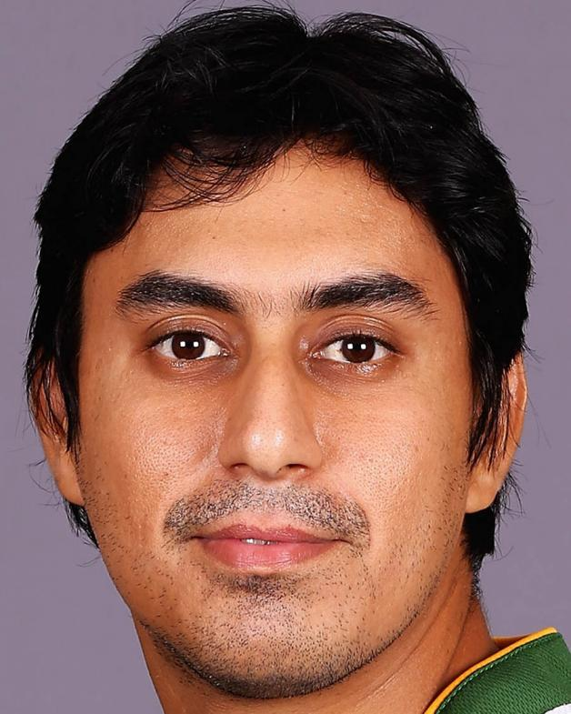 Nasir Jamshed Photo