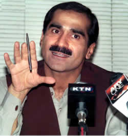 Khawaja Prize bond - 21677_Khawaja_Saad_Rafique_Taking_to_Media