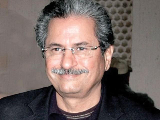 MR SAAD ARSHAD