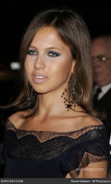 Allegra Versace Bio