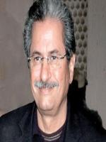 Shafqat Mehmood