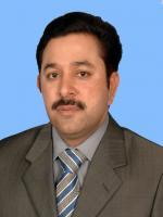 Muhammad Afzal Khokhar