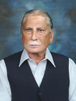 Rai Mansab Ali Khan HD wallpaper