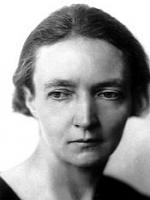 Irene Joliot Curie