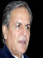 Makhdoom Javaid Hussain Hashmi