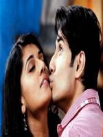 Ali Zafar kissing in Chashma Badoor