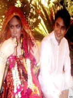 Ali Zafar marriage