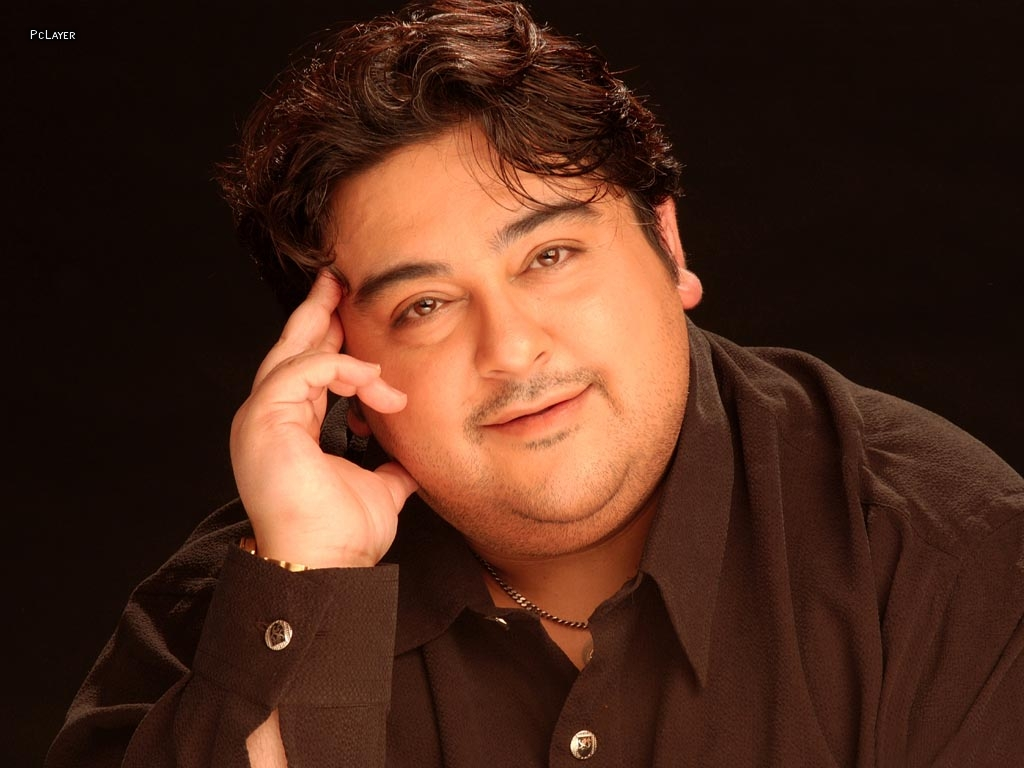 Adnan Sami HD Photo
