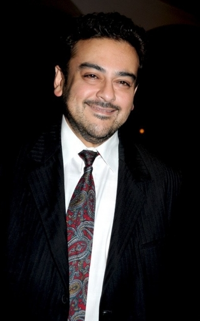Adnan Sami Wallpaper