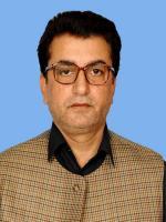 Syed Muhammad Athar Hussain Shah Gillani HD Images
