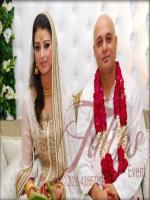 Wedding Ceremony Ali Azmat