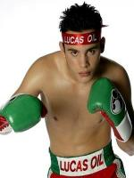 Julio Cesar Chavez Jr.