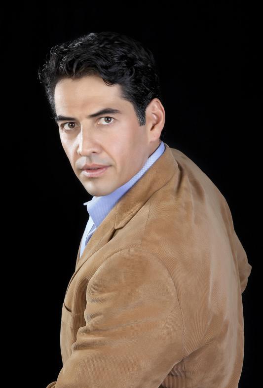 Gabriel Porras Profile...