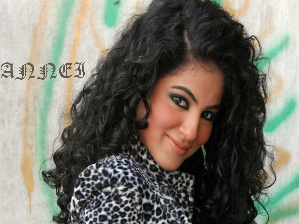 Annie Khalid Actress