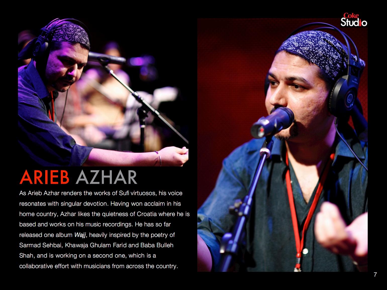 Arieb Azhar Photo