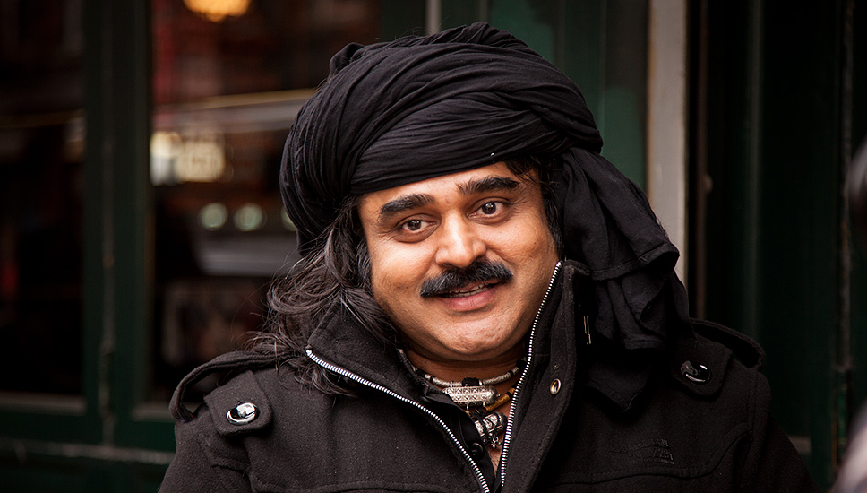 Arif Lohar HD Photo