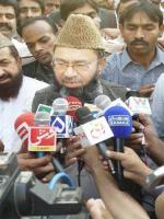 Hafiz Abdul Kareem Answer to media