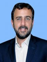 Sardar Awais Ahmad Khan Leghari