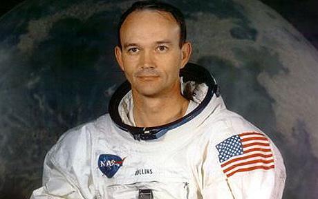 michael collins astronaut death - photo #25