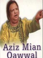 Aziz Mian performance