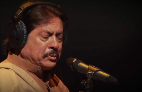 Attaullah Khan Esakhelvi Wallpaper