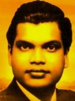 A. M. Rajah