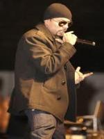 Bohemia While performing