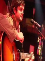 Faisal Kapadia While performance