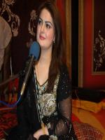 Ghazala Javed HD Photo