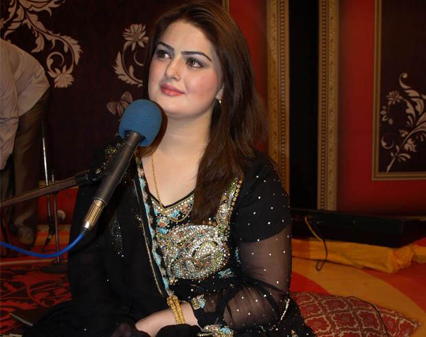 Ghazala Javed HD Photo