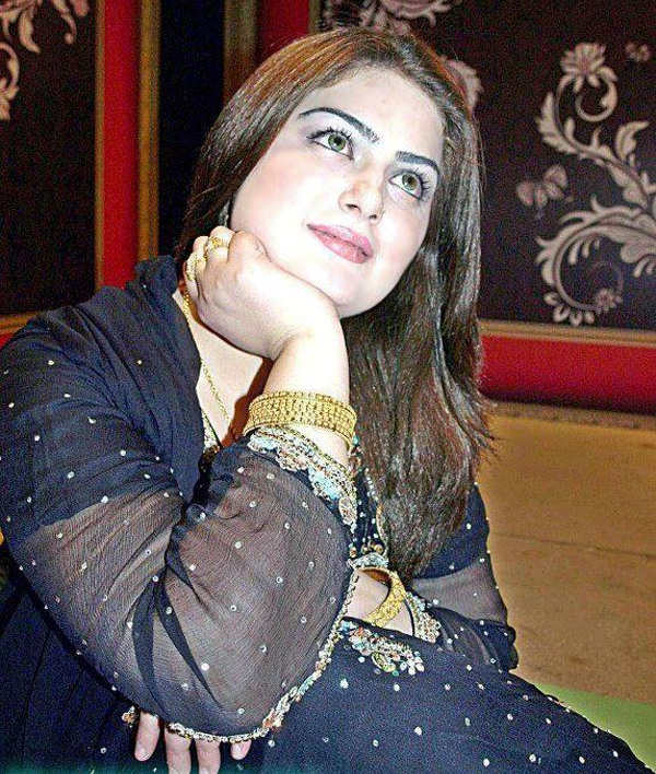 Ghazala Javed - Wikipedia