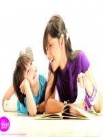 Hadiqa Kiani with her Daughter